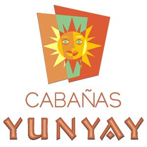 Logo de Cabañas Yunyay